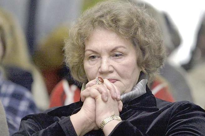 Лине Костенко - 89: топ-5 самых ярких цитат известной украинской писательницы (2)
