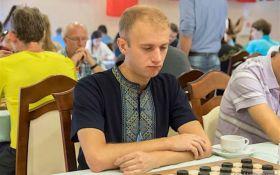 Украинского чемпиона мира сурово наказали за вышиванку