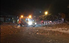 В Великобритании прогремел мощный взрыв, десятки пострадавших: появились фото и видео