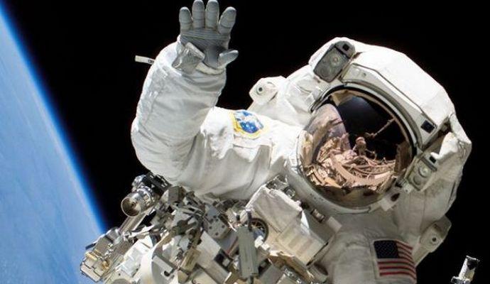 На МКС проведут эксперимент по подготовке человека к межпланетным полётам