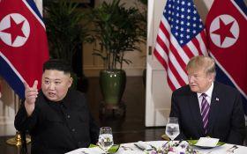 Кім Чен Ин стратив 5 високопосадовців через Трампа