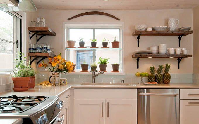10 вещей, которые надо убрать из вашей кухни до Нового года