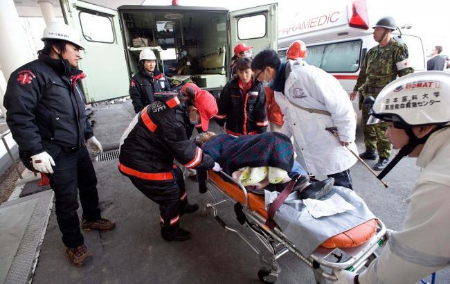 Японець влаштував різанину в будинку для інвалідів, є жертви: опубліковані фото (1)