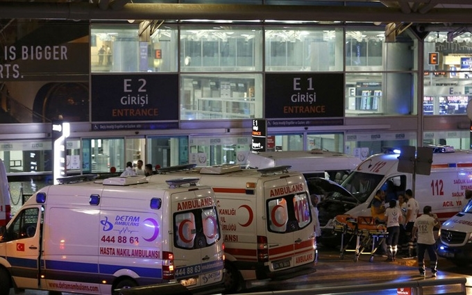 Теракт у Стамбулі і сліди росіян: озвучені нові подробиці