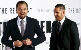 Голливудский актер сделает татуировку в честь Ди Каприо