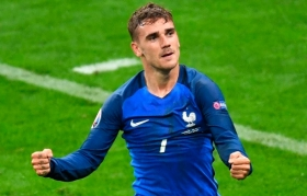В УЄФА назвали кращого футболіста Євро-2016: опубліковано відео
