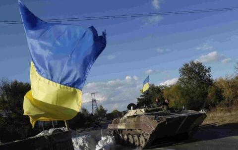 Штаб АТО констатує дотримання перемир'я на Донбасі
