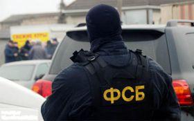 ФСБ задержала украинца по обвинению в контрабанде оружия и взрывчатки
