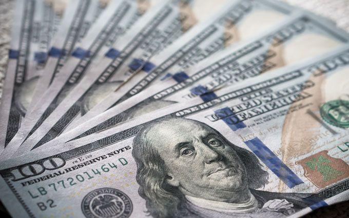 Курси валют в Україні на вівторок, 18 липня