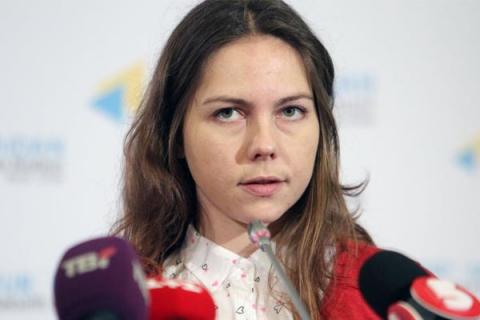 Адвокати: Віру Савченко все-таки пустили в РФ
