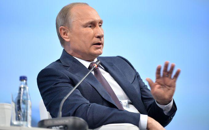 У загадковій історії з британськими студентами в Кремлі сплив священик Путіна