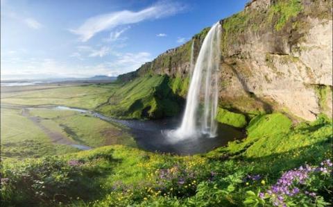 Найзахопливіші водоспади в світі, від краси яких завмирає серце (15 фото) (2)