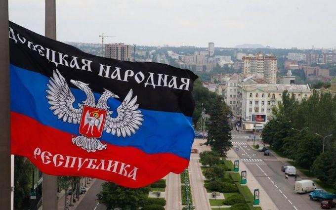 """Бойовики ДНР офіційно запустили підготовку до """"виборів"""": з'явилося відео"""