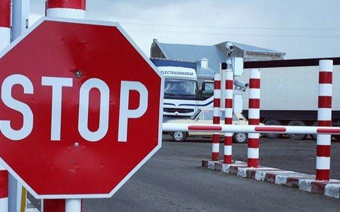 Посилення контролю на кордоні: Росія обмежила в'їзд жителям ОРДЛО