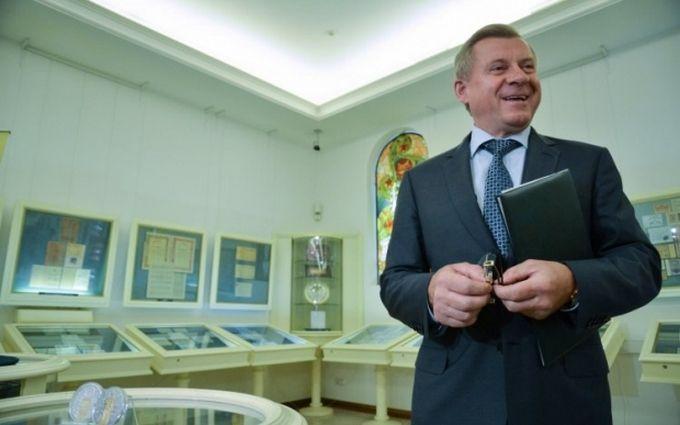 С10мая функции главы НБУ будет выполнять зам Гонтаревой— Луценко