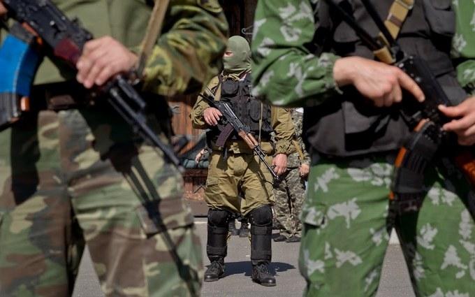 Як в кіно про бандитів: очевидець розповів про викрадення людей на Донбасі
