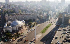 В Киеве хотят переименовать проспект Победы