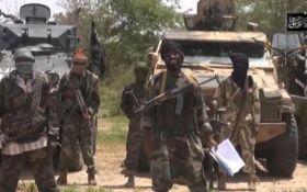 В Африке боевики казнили десятки полицейских: стали известны подробности