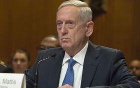 Глава Пентагона уходит в отставку - известна причина