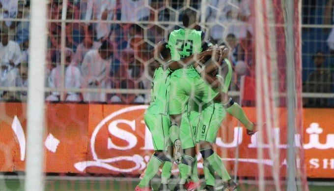 Аль-Ахли Реброва вырвал победу у лидера чемпионата Саудовской Аравии