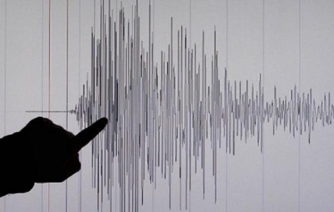 Возле Мариуполя произошло землетрясение