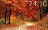 Прогноз погоди в Україні на 24 жовтня