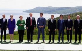 """Повернення Росії в G8: країни """"великої сімки"""" ухвалили важливе рішення"""