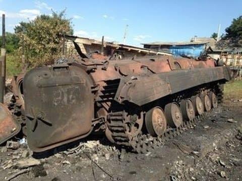 Полковник Стеблюк: У нас давно нет сомнений, кто виновен в Иловайской трагедии (4)
