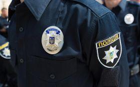 Скандал зі знущанням з дівчини-копа: поліція прояснила ситуацію