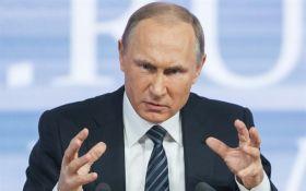 Путин поблагодарил молодежь за создание смертельного оружия