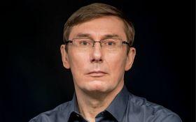 Луценко похвастался, что оставил взяточника без Maybach: появилось видео
