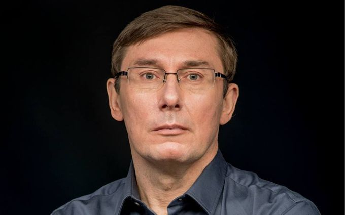 Луценко похвалився, що залишив хабарника без Maybach: з'явилося відео
