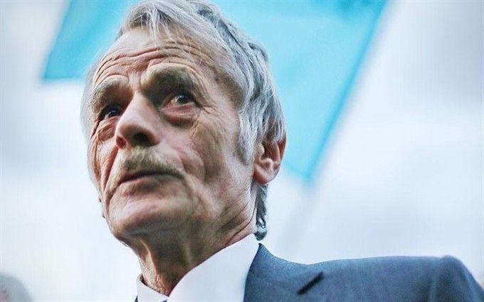 Джемилев заявил о тайном переселении россиян в аннексированный Крым