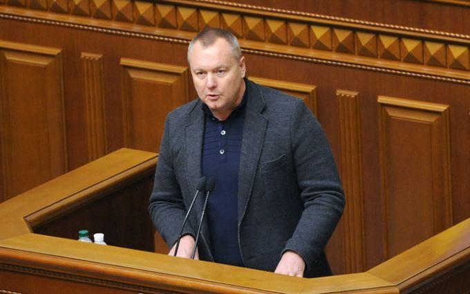 Боровик: обстоятельств для лишения меня украинского гражданства нет