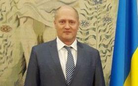 В Беларуси задержали украинского журналиста