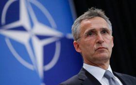 """""""Часы тикают"""": генсек НАТО обратился с громким призывом к России"""