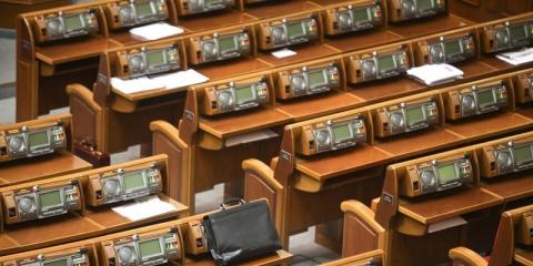Сьогодні Рада розгляне законопроект про дозвіл іноземцям проходити військову службу у ЗС України