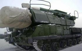 """У мережу виклали нове відео з """"Буком"""", що збив Boeing над Донбасом"""