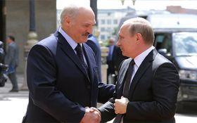 Они же близнецы: Лукашенко повеселил сеть заявлением о Путине