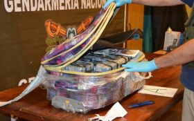 Скандал з кокаїном в посольстві РФ в Аргентині: російські дипломати насмішили коментарем