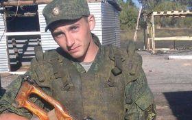 """Під Києвом затримали бойовика """"ЛНР"""": опубліковано відео"""