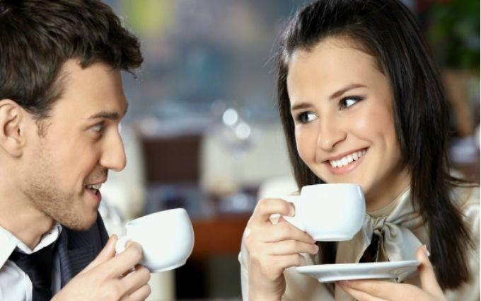 Начни отношения правильно: 20 идей для первого свидания