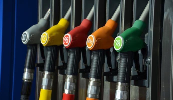 Упродовж двох тижнів упадуть ціни на бензин - Міненерго