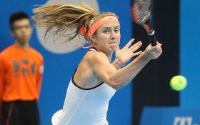 Украинская теннисистка выиграла матч-триллер и вышла в полуфинал: опубликовано видео