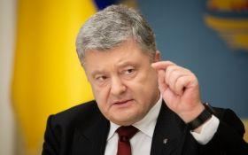 Путин не стал бы договариваться по Донбассу: Порошенко пояснил эффективность санкций против России