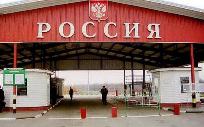 Россия изменила правила пребывания в стране для жителей оккупированного Донбасса