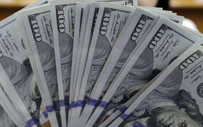 Курсы валют в Украине на вторник, 24 июля
