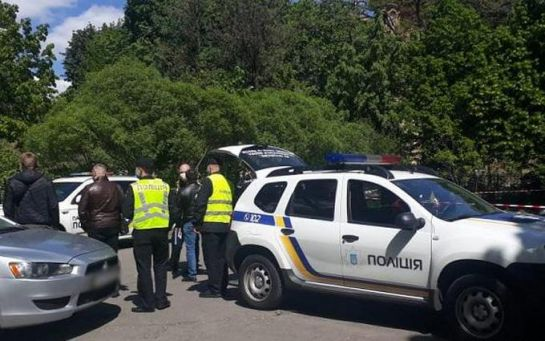 В Киеве нашли застреленным нардепа Давыденко - что уже известно