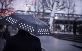 Прогноз погоды в Украине на понедельник - 24 сентября