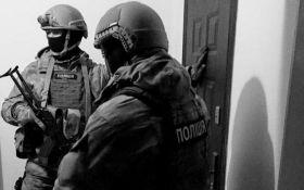 Під Одесою йде масштабна поліцейська операція: з'явилися фото і заява Авакова